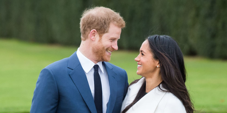 Prince Harry Refused Signing a Prenup Before Royal Wedding