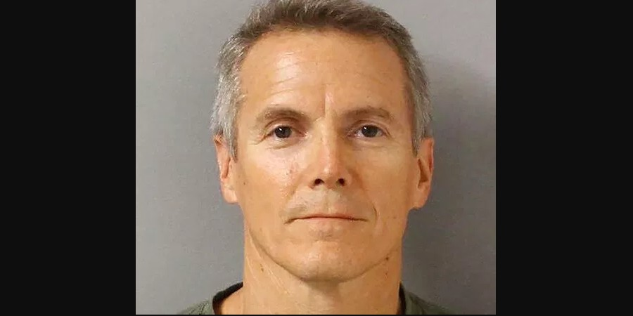 Utah church leader arrested for taking photos of woman in changing room
