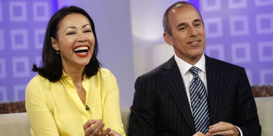 Former 'Today' co-host Ann Curry could 'destroy' Matt Lauer if she spills all