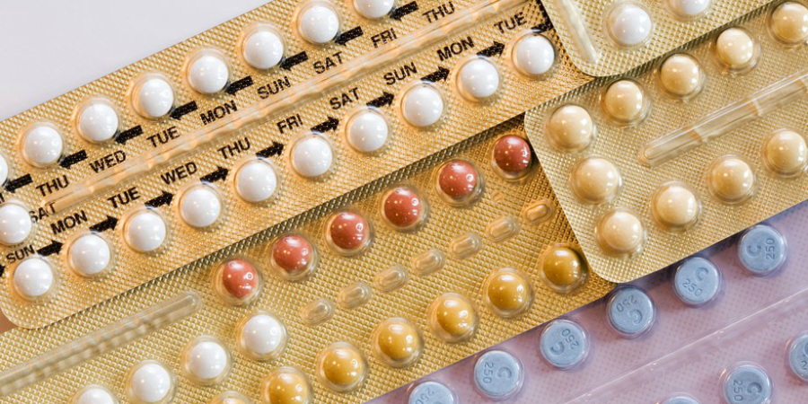 Woman claims contraceptive pill gave her a six-inch tumor in the liver
