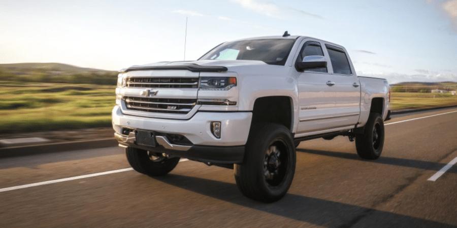 General Motors recalls 638,000 U.S. SUVs, trucks for unintended braking
