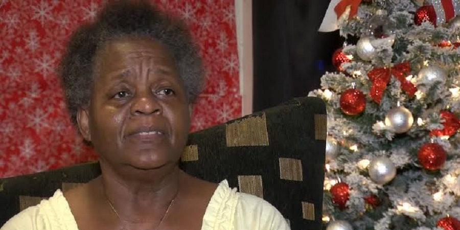 Sheriff's deputies tased and arrested grandmother on 70th birthday [Video]