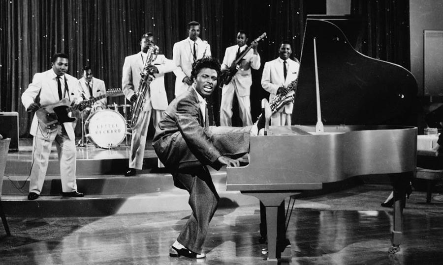 Rock 'n' roll forerunner and legend Little Richard dead at 87