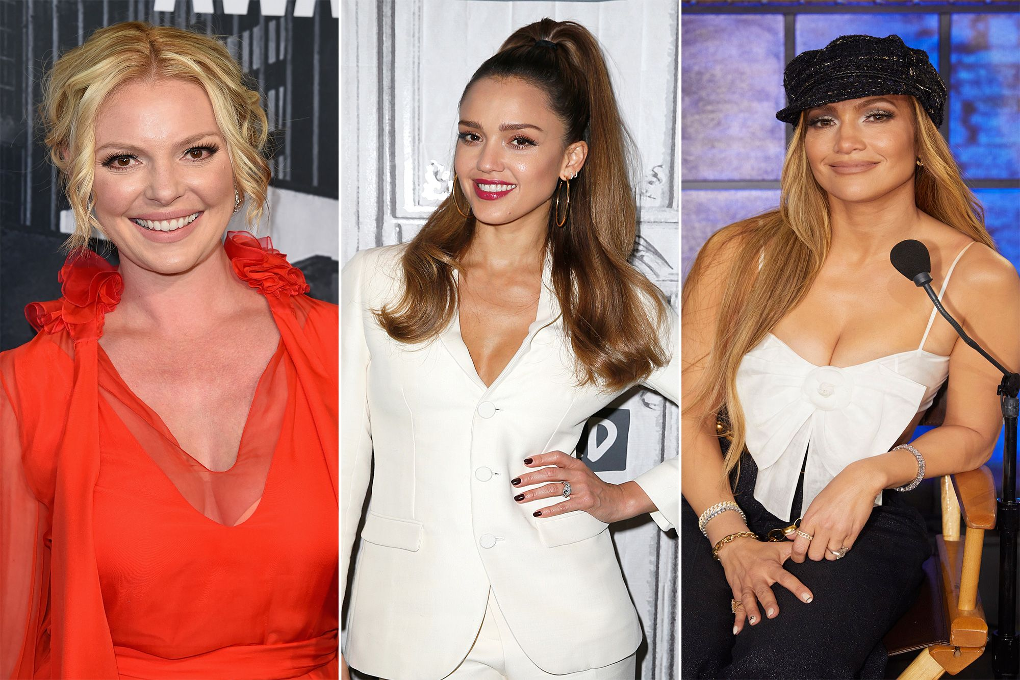 Stylist Names Worst Celebrities She's Worked With [Video]