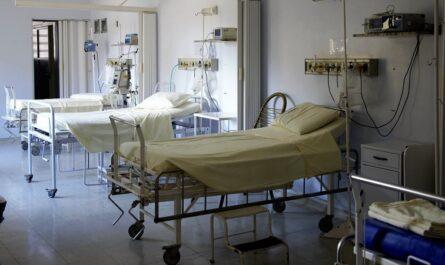 Oxygen outage in Jordan hospital