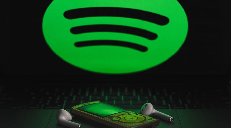 Spotify acquires Locker Room